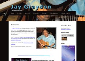 jaygraydon.net