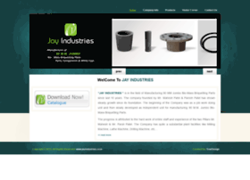 jayindustries.co.in
