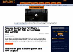 jayisgames.com