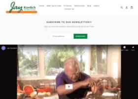 jaykordich.com