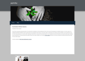 jaylmilby.weebly.com