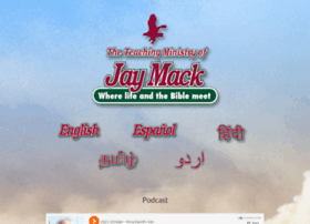 Jaymack.net