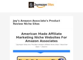 jaymazonsites.com