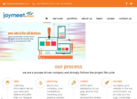 jaymeetsofttech.com