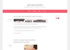 jaymelendez.com
