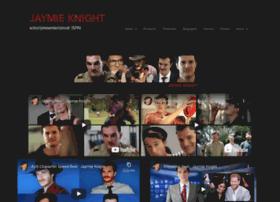 jaymieknight.com
