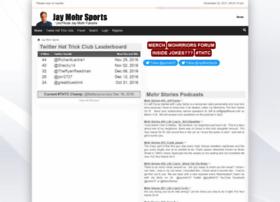 jaymohrsports.com