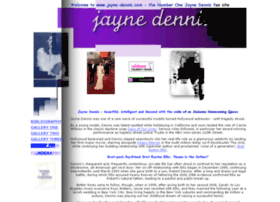 jayne-dennis.com