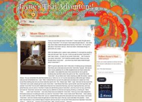 jaynesthaiadventure.wordpress.com