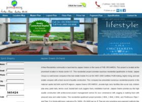 jaypeegreens-orchardsnoida.com