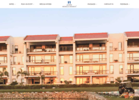 jaypeeresortdelhi.com