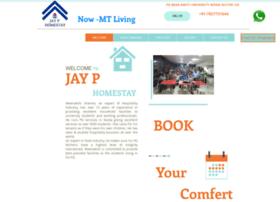 jayphomestay.com