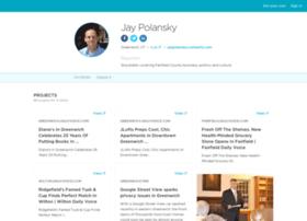 jaypolansky.contently.com
