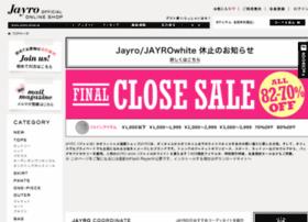 jayro-shop.jp