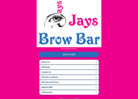 jaysbrowbar.co.uk