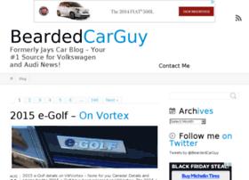 jayscarblog.com