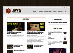 jayscustomcreations.com