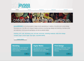 jayseadesigns.com
