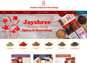 jayshree.com