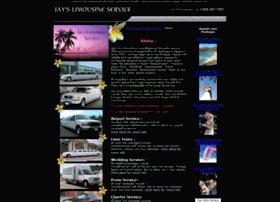 jayslimousine.com