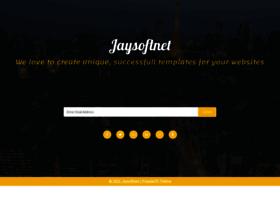 jaysoftnet.com