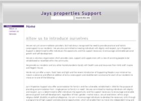 jaysproperties.co.uk