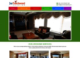 jaytouchwoodpainting.com