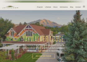 jaywalkerlodge.com