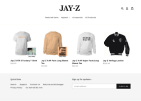 jayz.fanfire.com