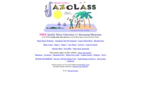 jazclass.aust.com