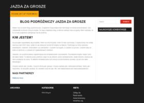 jazdazagrosze.pl