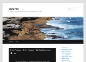 jazeret.wordpress.com