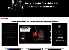 jazz-clubs-worldwide.com