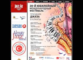 jazz.kz