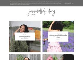 jazzabellesdiary.blogspot.com