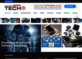 jazzan-tech.com