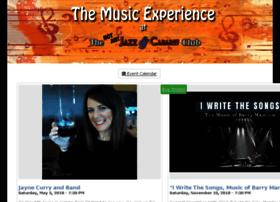 jazzandcabaretclub.thundertix.com