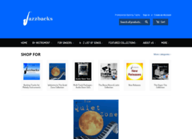 jazzbacks.com