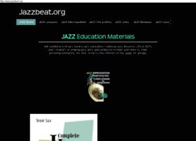 jazzbeat.org