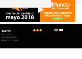 jazzcardmovil.com