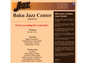 jazzcenter.jazz.az