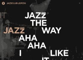 jazzclub-leipzig.de