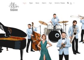 jazzdanceorchestra.ru