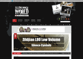 jazzdrummerworld.de