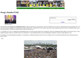 jazzfest.swagland.com