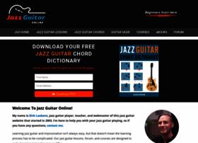 jazzguitar.be