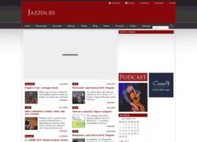 jazzin.rs