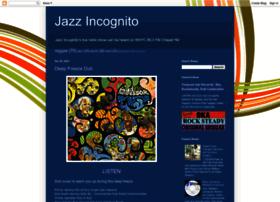 jazzincognitoshow.blogspot.pt