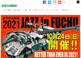 jazzinfuchu.net