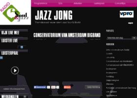 jazzjong.radio6.nl